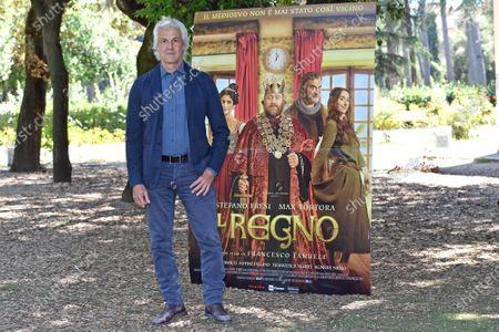 Producer Domenico Procacci