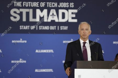 Editorial image of Technology Jobs Missouri, Town and Country, United States - 23 Jun 2020