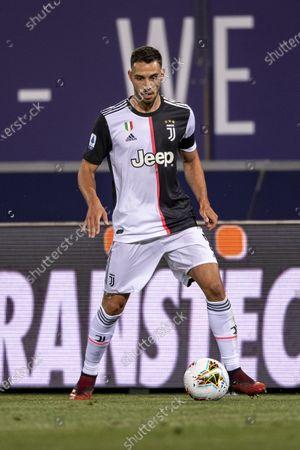 Mattia De Sciglio (Juventus)