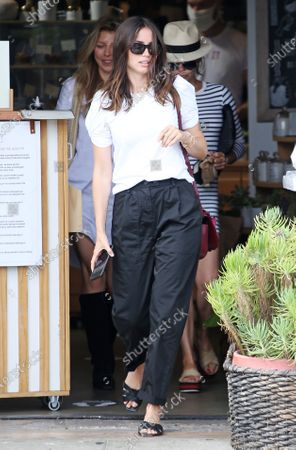 Editorial picture of Ana De Armas out and about, Los Angeles, California, USA - 23 Jun 2020
