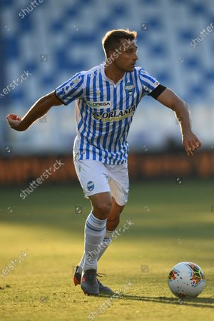 Stock Photo of Thiago Rangel Cionek (Spal)