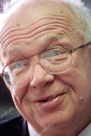 Editorial picture of Obit Khrushchev Son, Providence, United States - 11 Dec 2001