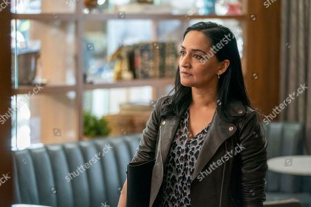 Archie Panjabi as Fiona Hatwal