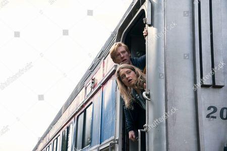 Editorial image of 'Run' TV Show, Season 1 - 2020