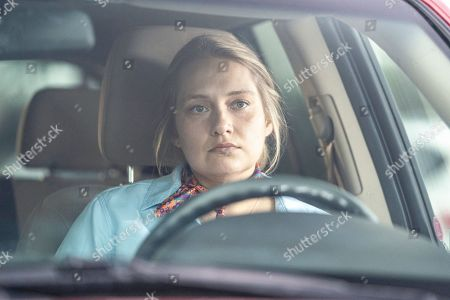 Stock Image of Merritt Wever as Ruby Richardson