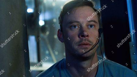 Michael Dorman as Gordo Stevens