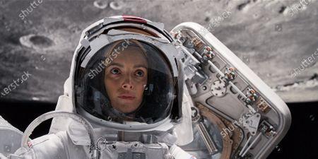 Jodi Balfour as Ellen Waverly/Ellen Wilson