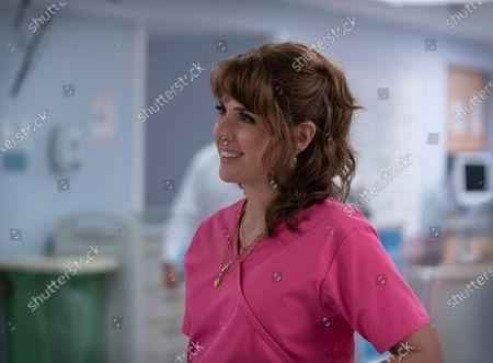 Marisa Tomei as Margie Carlin