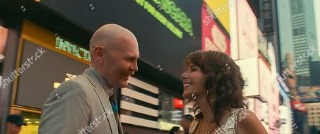 Bill Burr as Ray Bishop and Marisa Tomei as Margie Carlin