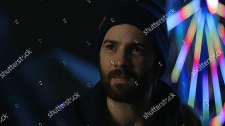 Stock Picture of Jim Sturgess as Matt Lisko