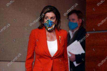 Editorial photo of Congress Pelosi, Washington, United States - 26 Jun 2020
