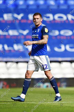 Harlee Dean of Birmingham City.