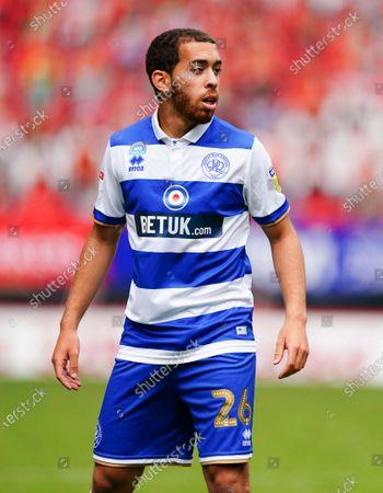 Faysal Bettache of QPR