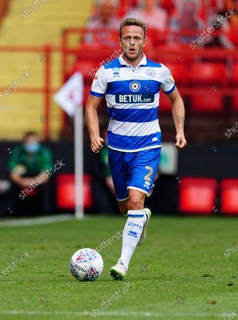 Todd Kane of QPR