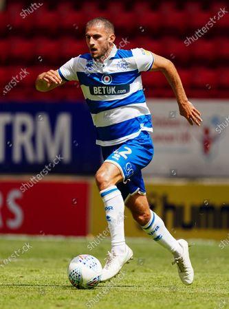 Dominic Ball of QPR