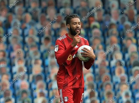 Michael Hector of Fulham