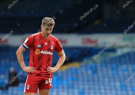 Tom Cairney of Fulham