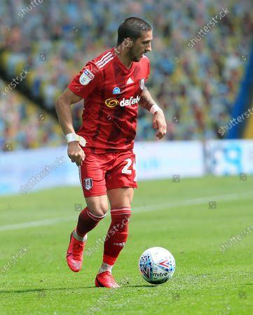 Anthony Knockaert of Fulham