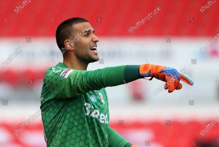 Middlesbrough's Dejan Stojanovic