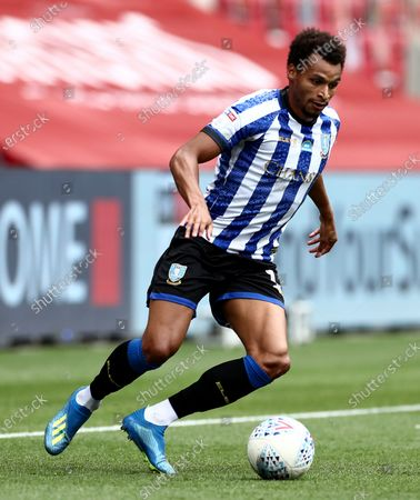 Jacob Murphy of Sheffield Wednesday.