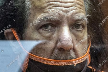 Editorial picture of Adult Film Star Ron Jeremy Charged With Four Counts Of Sexual Assault in Los Angeles, USA - 26 Jun 2020