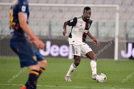 Blaise Matuidi of Juventus FC