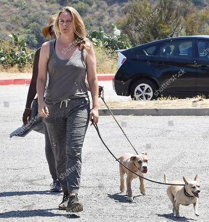 Editorial picture of Alicia Silverstone out and about, Los Angeles, California, USA - 26 Jun 2020
