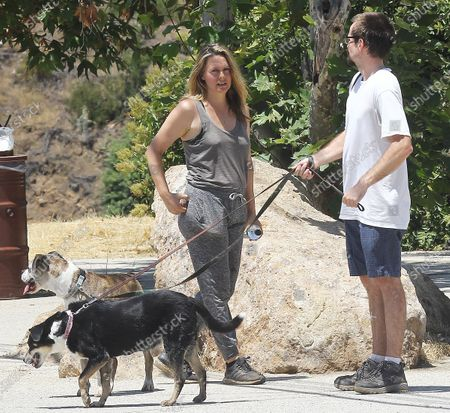 Editorial image of Alicia Silverstone out and about, Los Angeles, California, USA - 26 Jun 2020