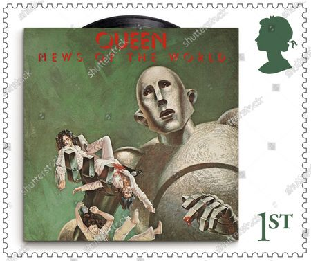 A set of 13 stamps are being issued as a tribute to the musical contribution of rock band Queen.The UK's Royal Mail hailed the quartet as one of the most popular and enduring groups of all time.Eight stamps will feature images of some of their most popular and iconic album covers: Queen II, 1974; Sheer Heart Attack, 1974; A Night at the Opera, 1975; News of the World, 1977; The Game, 1980; Greatest Hits, 1981; The Works, 1984; and Innuendo, 1991Drummer Roger Taylor said: What an honour. We must be really part of the furniture now! And guitarist Brian May said: It's hard to put into words what I feel when looking at these beautiful stampsRenowned for the extravagance of their stage shows, Queen's live performances are celebrated in a miniature sheet of additional stamps.These show images fro gigs at three London venues --Wembley Stadium, 1986; Hyde Park, 1976 and Hammersmith Odeon, 1975.The fourth stamp is a performance in Budapest, Hungary, 1986.Each shows off a member of the band -- late singer Freddie Mercury at Wembley Stadium,; Roger Taylor at Hyde Park,; now retired bass player John Deacon at Hammersmith Odeon and Brian May in Budapest.Also included in the miniature-sheet is the iconic shot taken at the group's first ever studio photo shoot in a Primrose Hill studio in 1974The stamps will go on general sale from 9 July 2020