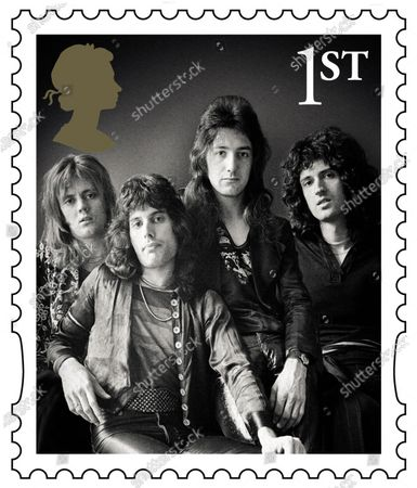 A set of 13 stamps are being issued as a tribute to the musical contribution of rock band Queen.The UK's Royal Mail hailed the quartet as one of the most popular and enduring groups of all time.Eight stamps will feature images of some of their most popular and iconic album covers: Queen II, 1974; Sheer Heart Attack, 1974; A Night at the Opera, 1975; News of the World, 1977; The Game, 1980; Greatest Hits, 1981; The Works, 1984; and Innuendo, 1991Drummer Roger Taylor said: What an honour. We must be really part of the furniture now! And guitarist Brian May said: It's hard to put into words what I feel when looking at these beautiful stampsRenowned for the extravagance of their stage shows, Queen's live performances are celebrated in a miniature sheet of additional stamps.These show images fro gigs at three London venues --Wembley Stadium, 1986; Hyde Park, 1976 and Hammersmith Odeon, 1975.The fourth stamp is a performance in Budapest, Hungary, 1986.Each shows off a member of the band -- late singer Freddie Mercury at Wembley Stadium,; Roger Taylor at Hyde Park,; now retired bass player John Deacon at Hammersmith Odeon and Brian May in Budapest.Also included in the miniature-sheet is the iconic shot taken at the group's first ever studio photo shoot in a Primrose Hill studio in 1974The stamps will go on general sale from 9 July 2020oup's first ever studio photo shoot in a Primrose Hill studio, London, in 1974