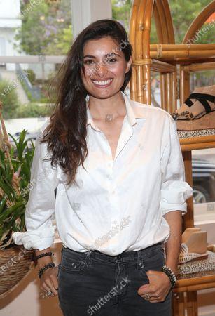 Gabriella Wright