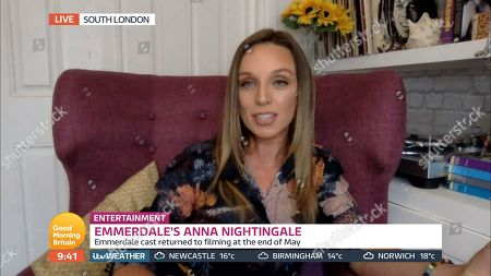 Anna Nightingale