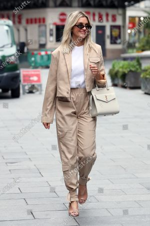 Editorial picture of Ashley Roberts out and about, London, UK - 29 Jun 2020