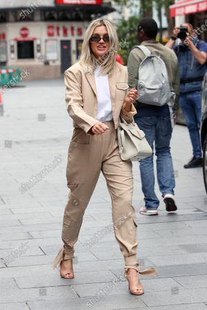 Stock Image of Ashley Roberts