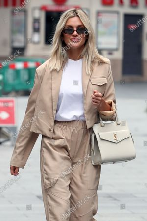 Editorial image of Ashley Roberts out and about, London, UK - 29 Jun 2020