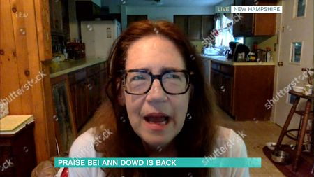 Stock Image of Ann Dowd