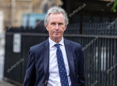 Nigel Evans, deputy speaker and second Deputy Chairman of Ways and Means in Westminster.