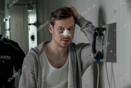David Kross as Viktor Steiner