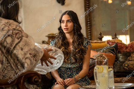 Editorial image of 'Vida' TV Show, Season 2  - 2019