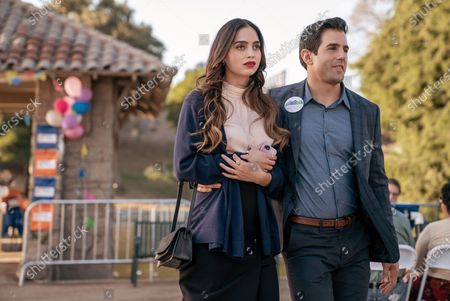 Editorial photo of 'Vida' TV Show, Season 2  - 2019