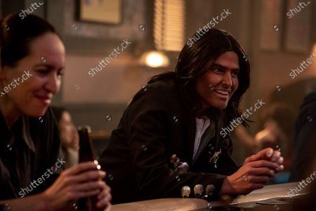Editorial picture of 'Vida' TV Show, Season 2  - 2019