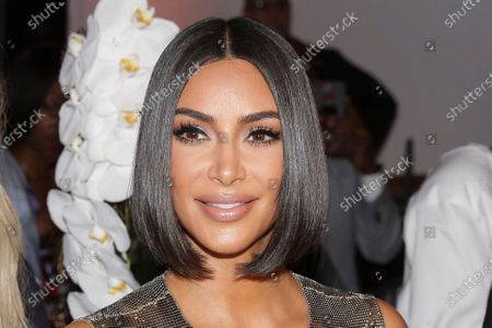 Kim Kardashian arriving to the Serena Williams fashion show during Fashion Week in New York. Kim Kardashian West is selling a stake in her beauty brand for $200 million, in a deal that values the TV reality star's three-year-old business at $1 billion. The buyer is Covergirl owner Coty Inc., which will get a 20% stake in KKW Beauty