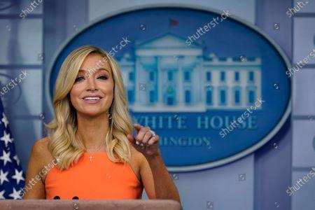 Editorial photo of Trump, Washington, United States - 29 Jun 2020