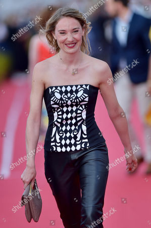 Editorial picture of Closing Ceremony of the 34th Cabourg Film Festival, France - 29 Jun 2020