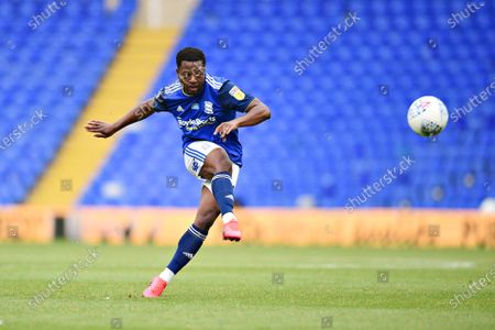 Birmingham City v Huddersfield Town