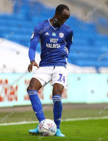 Cardiff City v Charlton Athletic