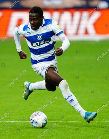 Bright Osayi-Samuel of QPR
