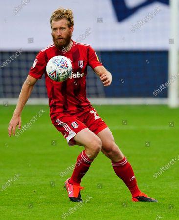 Tim Ream of Fulham