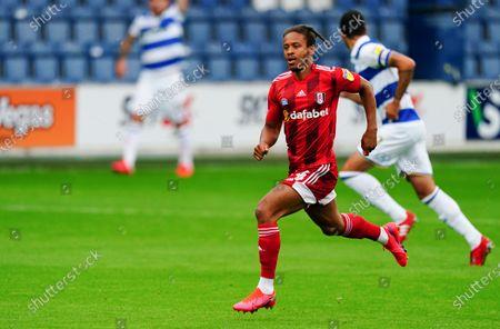 Bobby De Cordova Reid of Fulham