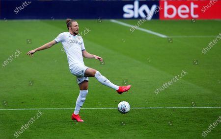 Luke Ayling of Leeds United